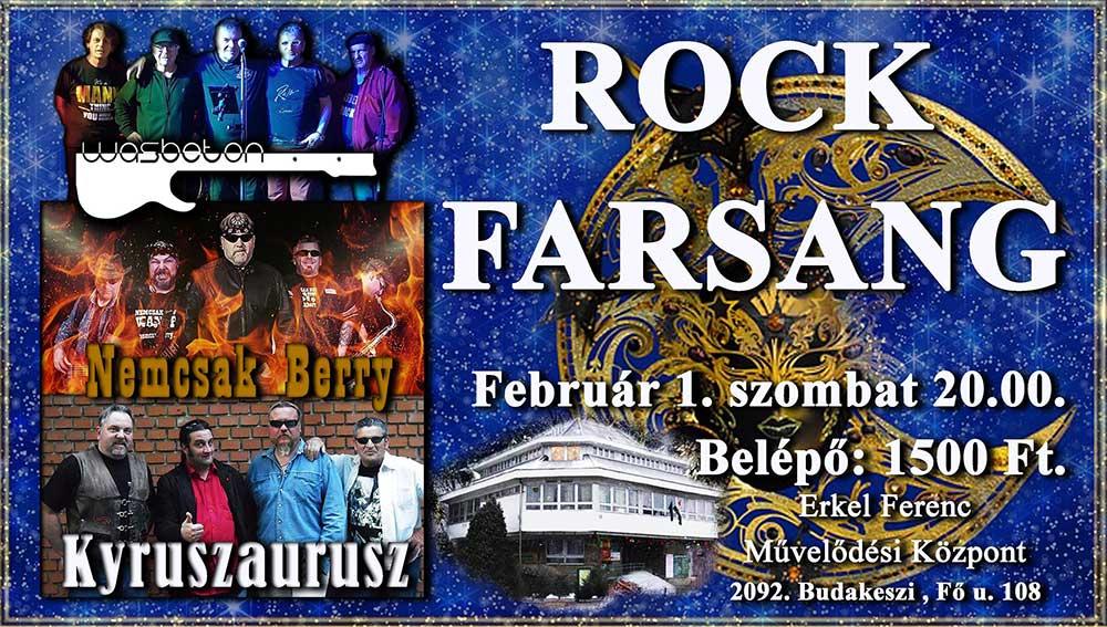 Rock Farsang