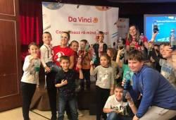 Da Vinci Kids Nap – Legyél te is felfedező! (2019.11.24.)