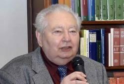 Elhunyt Dr. Bónis Ferenc Széchenyi-díjas zenetörténész, az Erkel Ferenc Társaság alapító elnöke