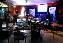 Második, élőben közvetített Karantén - Rockszombat, közönség nélkül június 6-án az EFMK-ból