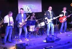 Blackwater Bullfrog koncert az EFMK-ban