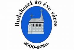 20 éve város Budakeszi (2000-2020)