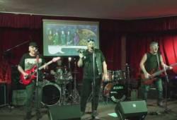Rock-Farsang az EFMK-ban február 2-án