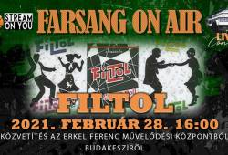 Fansang on air