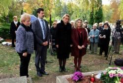 Mezei Mária Emléknap (2019.10.16 szerda)