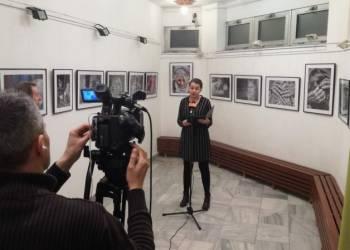 Németh Krisztina Nagyik című fotókiállítása