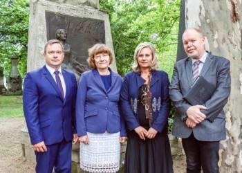 XXX. Jubileumi Erkel Ferenc Emléknapok