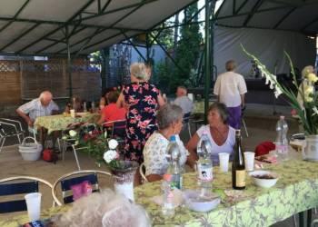 Fenyőgyöngye Nyugdíjas Klub